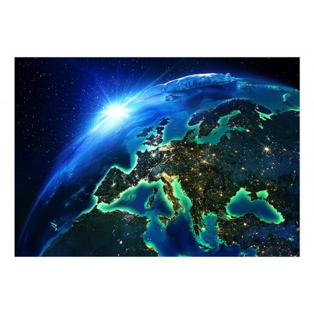 Fotomurale - The Blue Planet - Quadri e decorazioni