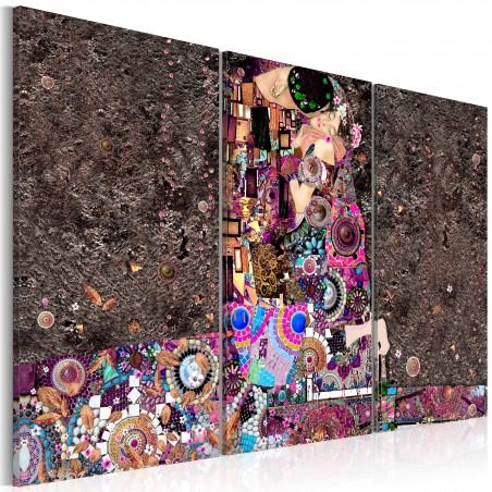 Quadro - Amorous Jigsaw - Quadri e decorazioni