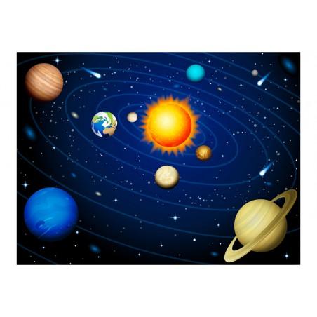 Fotomurale - Sistema solare - Quadri e decorazioni
