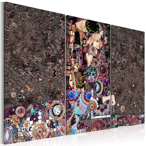 Quadro - Patches of Love - Quadri e decorazioni