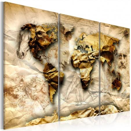 Quadro - Anatomy of the World - Quadri e decorazioni