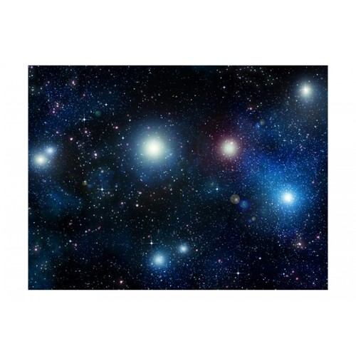 Fotomurale - Un miliardo di stelle - Quadri e decorazioni