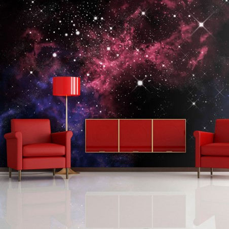 Fotomurale - spazio - stelle - Quadri e decorazioni