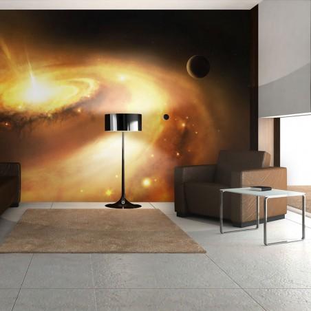 Fotomurale - Galactic Center of the Milky Way - Quadri e decorazioni