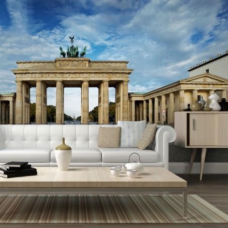 Fotomurale - Porta di Brandeburgo - Berlino - Quadri e decorazioni