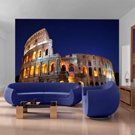 Fotomurale - Colosseo di notte - Quadri e decorazioni