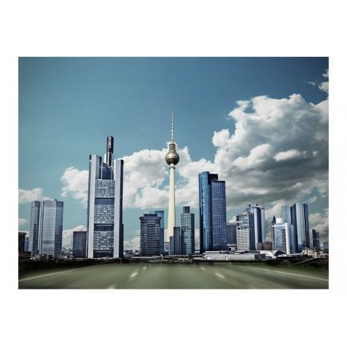 Fotomurale - Berlino - Quadri e decorazioni