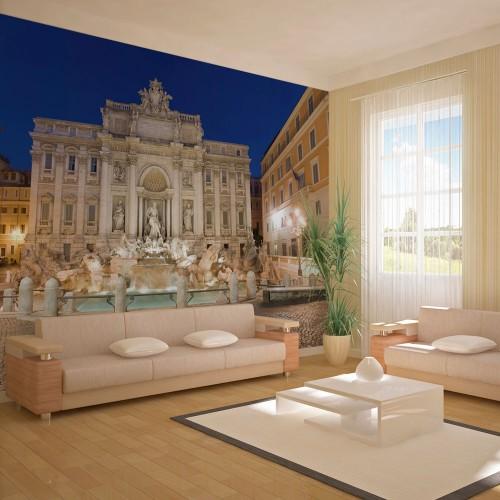 Fotomurale - Fontanna di Trevi - Roma - Quadri e decorazioni