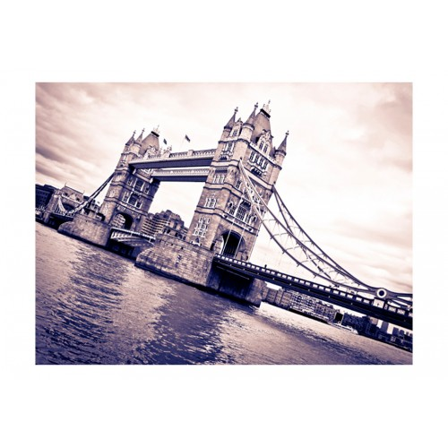 Fotomurale - Tower Bridge - Quadri e decorazioni