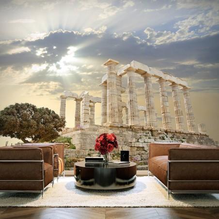 Fotomurale - L'Acropoli, Grecia - Quadri e decorazioni
