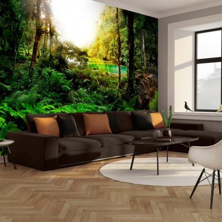 Fotomurale - Nei tropici - Quadri e decorazioni