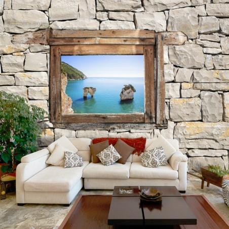 Fotomurale - Zagare Bay - Quadri e decorazioni