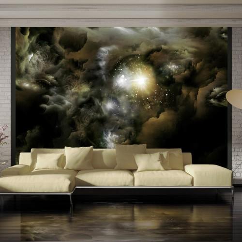Fotomurale - Enigma del cosmo - Quadri e decorazioni