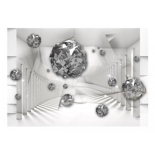 Fotomurale - Diamond Chamber - Quadri e decorazioni