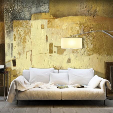 Fotomurale - Golden Oddity - Quadri e decorazioni