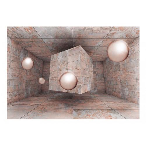 Fotomurale - Pink Box - Quadri e decorazioni