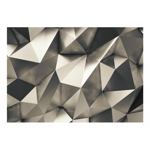 Fotomurale - Cosmic Silver - Quadri e decorazioni