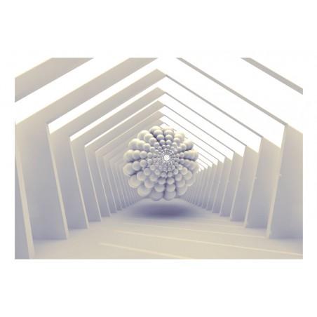 Fotomurale - Futuristic Gateway - Quadri e decorazioni