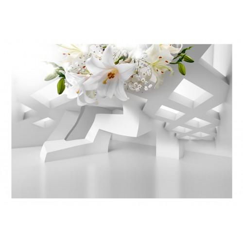 Fotomurale - Abstract Mirage - Quadri e decorazioni