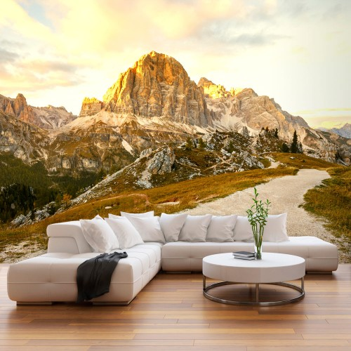 Fotomurale - Beautiful Dolomites - Quadri e decorazioni
