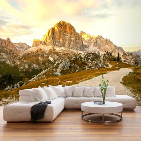 Fotomurale - Beautiful Dolomites - Quadri e decorazioni