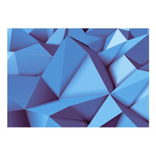 Fotomurale - Royal blue - Quadri e decorazioni