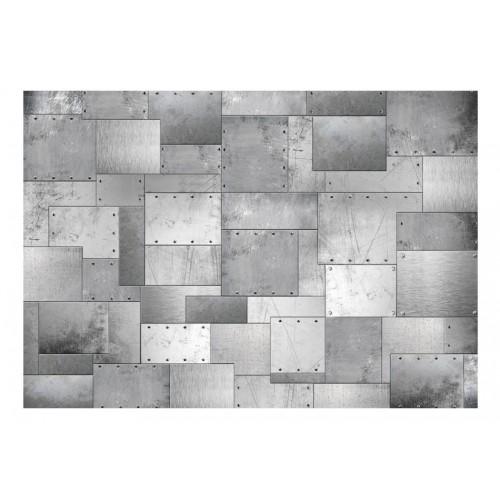 Fotomurale - In industrial style - Quadri e decorazioni