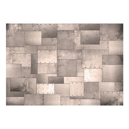 Fotomurale - Industrial touch - Quadri e decorazioni