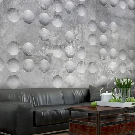 Fotomurale - Dancing bubbles - Quadri e decorazioni