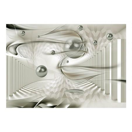 Fotomurale - Silver bullets - Quadri e decorazioni