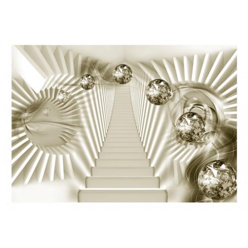 Fotomurale - Take the Stairs to Spacetime - Quadri e decorazioni