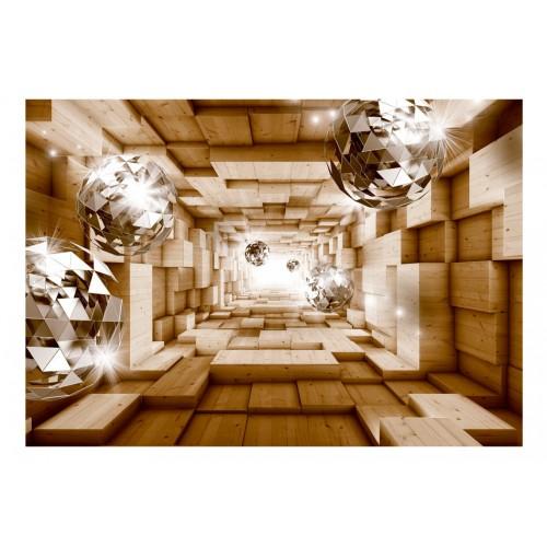 Fotomurale - The Road To The Light - Quadri e decorazioni