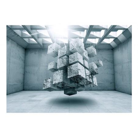 Fotomurale - Trapped in Space - Quadri e decorazioni
