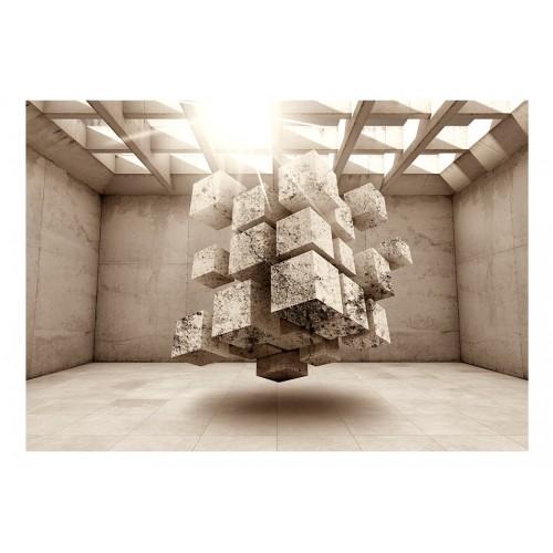 Fotomurale - Prison of the Space - Quadri e decorazioni