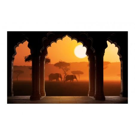 Fotomurale - Sentire l'Africa - Quadri e decorazioni