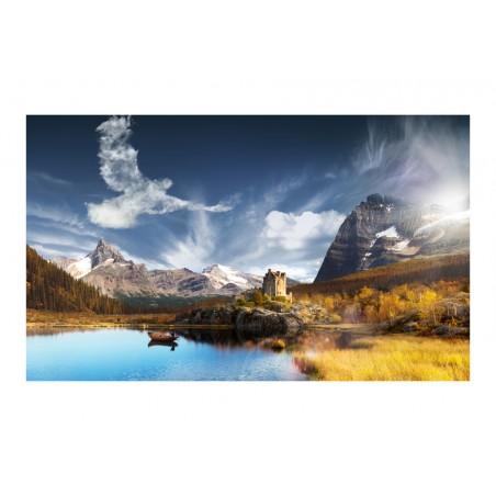 Fotomurale - Bird cloud - Quadri e decorazioni