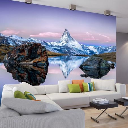 Fotomurale - Lonely Mountain - Quadri e decorazioni