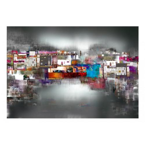 Fotomurale - Artistic Landscape - Quadri e decorazioni