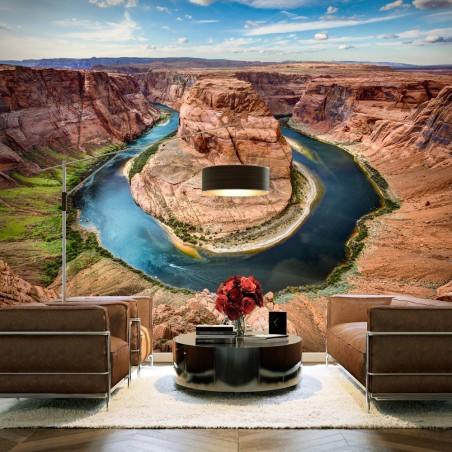 Fotomurale - Grand Canyon Colorado - Quadri e decorazioni