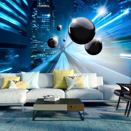 Fotomurale - Time & Space - Quadri e decorazioni