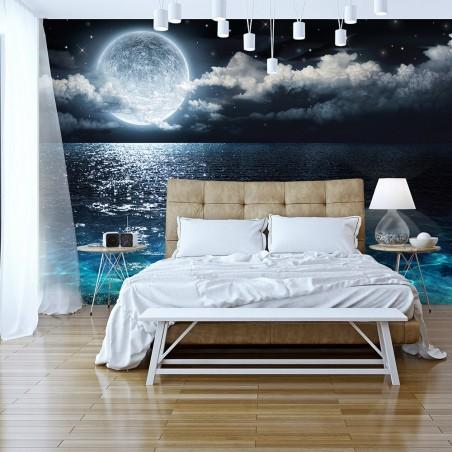 Fotomurale - Blue Lagoon - Quadri e decorazioni