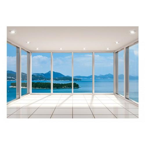 Fotomurale - Delightful View - Quadri e decorazioni