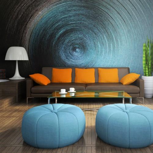 Fotomurale - Water swirl - Quadri e decorazioni