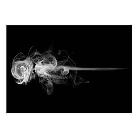 Fotomurale - rosa (fumo) - Quadri e decorazioni
