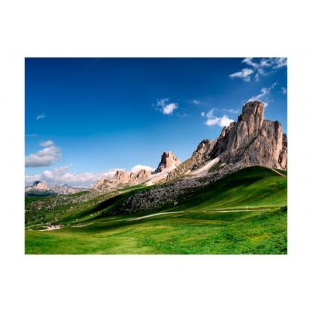 Fotomurale - Passo di Giau - Dolomites, Italy - Quadri e decorazioni