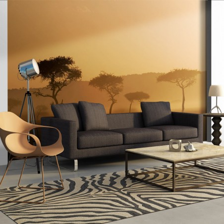 Fotomurale - Massai Mara - Quadri e decorazioni
