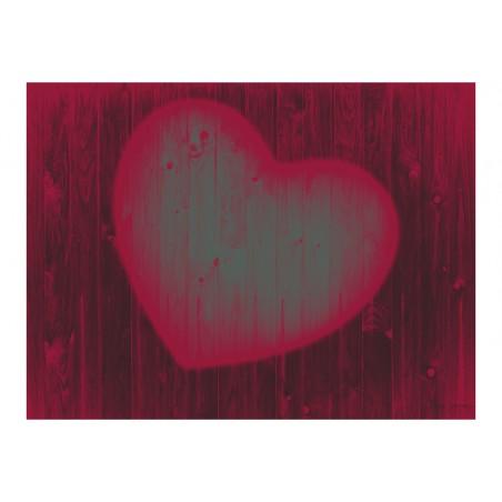 Fotomurale - Cold heart - Quadri e decorazioni
