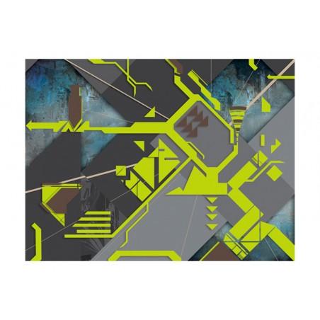 Fotomurale - Sentieri dinamici - Quadri e decorazioni