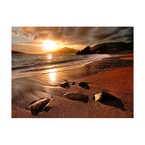 Fotomurale - Relaxation by the sea - Quadri e decorazioni