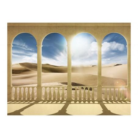 Fotomurale - Sahara sognato - Quadri e decorazioni